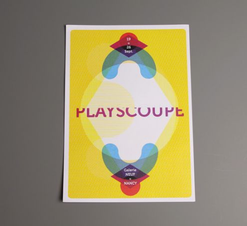 Playscoupe